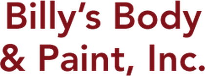 Nilly's Body & Paint, Inc.